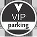 Vip Parking Logo